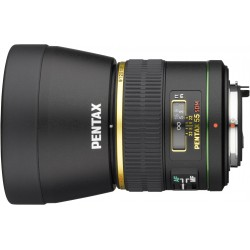 Objektīvi - smc Pentax DA* 55mm f/1.4 SDM objektīvs - ātri pasūtīt no ražotāja
