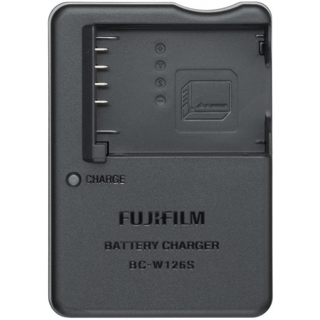 Kameras bateriju lādētāji - Fujifilm akumulatora lādētājs BC-W126S - ātri pasūtīt no ražotāja