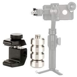 Turētāji - 60g Counterweight for smartphone gimbal - perc šodien veikalā un ar piegādi