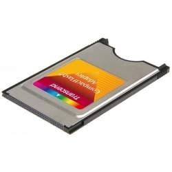 Atmiņas kartes - Transcend PCMCIA adapteris CF - ātri pasūtīt no ražotāja
