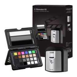 Kalibrācijas iekārtas - X-Rite i1 ColorChecker Filmmaker Kit - ātri pasūtīt no ražotāja