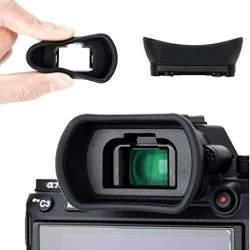 Kameru aizsargi - KIWIFOTOS KE-EP18L Camera Eyecup For Sony a7, a7 II, a7 III, a7R, a7R II, a7R - perc šodien veikalā un ar piegādi