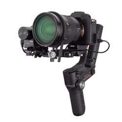 Видео стабилизаторы - Zhiyun Weebill S CR110 - купить сегодня в магазине и с доставкой