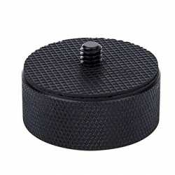 """Statīvu aksesuāri - JJC GMF1438 1/4"""" Male to 3/8"""" Female Threaded screw Adapter - ātri pasūtīt no ražotāja"""