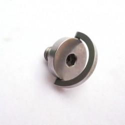 Statīvu aksesuāri - Skrūve 1/4-20 DRS-20 length 20mm width 25mm - perc šodien veikalā un ar piegādi