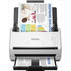 Scanners - Epson WorkForce DS-530N Sheet-fed, Document Scanner - quick order from manufacturer