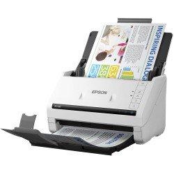 Skeneri - Epson WorkForce DS-530 Sheet-fed, Document Scanner - ātri pasūtīt no ražotāja