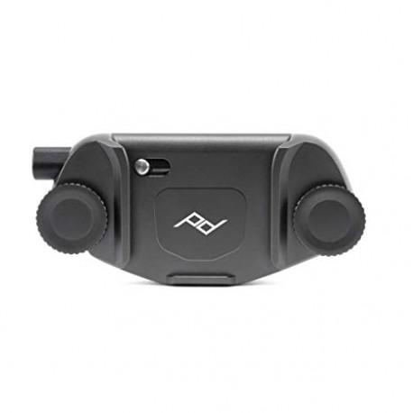 Ремни и держатели - Peak Design крепеж для камеры Capture Clip V3, черный CC-BK-3 - купить сегодня в магазине и с доставкой