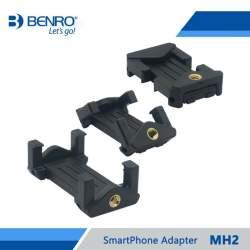 Viedtālruņiem - Mefoto mobila telefona turētājs MH2 - perc šodien veikalā un ar piegādi
