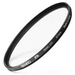 Objektīvu filtri - Benro SHD UV ULCA WMC 77mm filtrs - perc šodien veikalā un ar piegādi