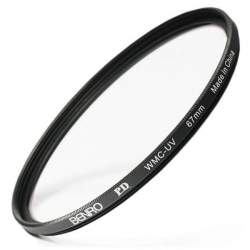 Filters - Benro SHD UV ULCA WMC 58mm filtrs - buy today in store and with delivery