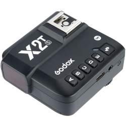 Radio palaidēji - Godox X2T-S TTL Wireless Flash Trigger for Sony - perc šodien veikalā un ar piegādi