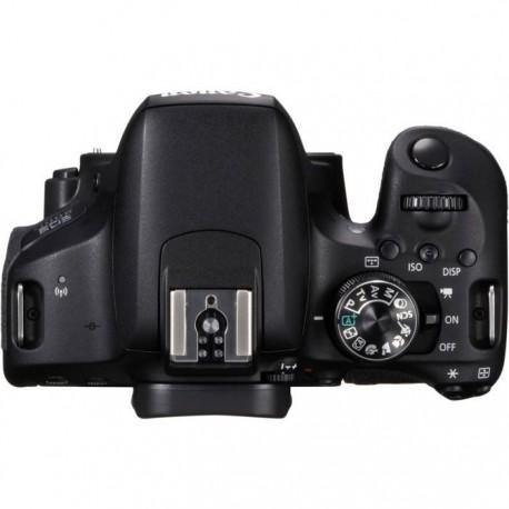Spoguļkameras - Canon Eos 800d Digital Slr Camera body - ātri pasūtīt no ražotāja