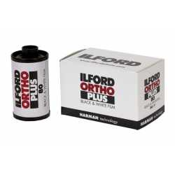 Photo films - Ilford Photo ILFORD FILM ORTHO PLUS 135-36 - buy today in store and with delivery