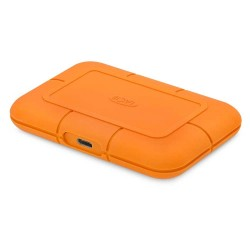 Hard drives & SSD - LaCie Rugged SSD 500GB (STHR500800) - quick order from manufacturer
