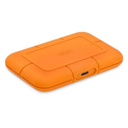 Hard drives & SSD - LaCie Rugged SSD 2TB (STHR2000800) - quick order from manufacturer