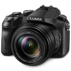 Kompaktkameras - Panasonic DMC-FZ2000EG Hybrid Camera - ātri pasūtīt no ražotāja