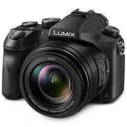 Компактные камеры - Panasonic DMC-FZ2000EG Hybrid Camera - быстрый заказ от производителя