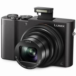 Compact Cameras - Panasonic DMC-TZ101EGK Lumix TZ Camera - quick order from manufacturer