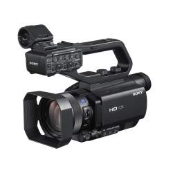 Новинка - Sony HXR-MC88 - быстрый заказ от производителя