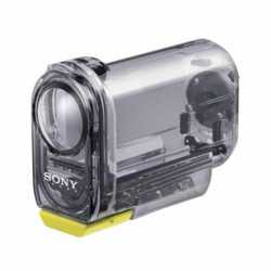 Sony kameras - Sony SPK-AS1 Waterproof Action Cam Case - quick order from manufacturer