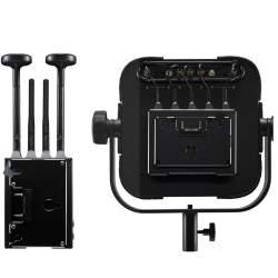 Wireless Video Transmitter - Teradek Bolt 4K MAX Wireless TX/RX Deluxe Kit Gold Mount - быстрый заказ от производителя