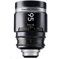 Новые товары - Schneider Kreuznach Cine-Xenar III 95 mm - быстрый заказ от производителя