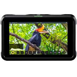 LCD monitori filmēšanai - Atomos Shinobi HDMI - ātri pasūtīt no ražotāja