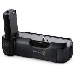 Грипы для камер и батарейные блоки - Blackmagic Design Pocket Cinema Camera Battery Grip - быстрый заказ от производителя