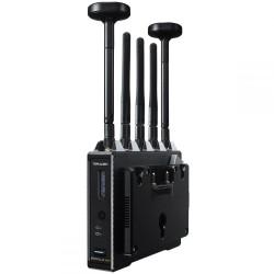 Wireless Video Transmitter - Teradek Bolt 4K MAX Wireless RX G-Mount - quick order from manufacturer