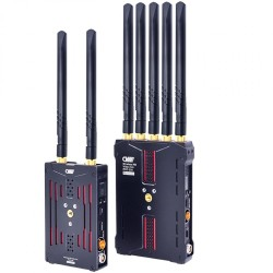 Bezvadu video pārraidītāji - CVW Crystal Video Pro200 Wireless Video Transmission - ātri pasūtīt no ražotāja