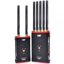 Wireless Video Transmitter - CVW Crystal Video Pro300 Plus Wireless Video Transmission - ātri pasūtīt no ražotāja