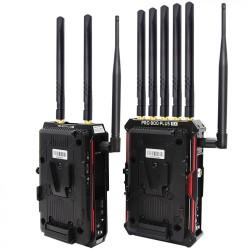 Wireless Video Transmitter - CVW Crystal Video Pro800 Wireless Video Transmission - quick order from manufacturer