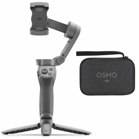 Stabilizatori - DJI Osmo Mobile 3 Combo gimbal - perc šodien veikalā un ar piegādi