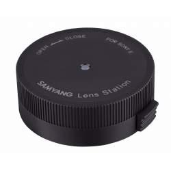 Objektīvi - Samyang Lens Station Nikon F - ātri pasūtīt no ražotāja
