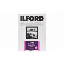 Photo paper - Ilford Photo ILFORD MULTIGRADE RC DELUXE GLOSSY 17.8x24cm 25 - buy today in store and with delivery