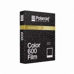 Film for instant cameras - Polaroid Originals COLOR FILM 600 GOLD DUST ED. - buy today in store and with delivery