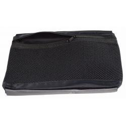 Koferi - bw B&W Outdoor Cases Type 6000 Black (Empty) - ātri pasūtīt no ražotāja