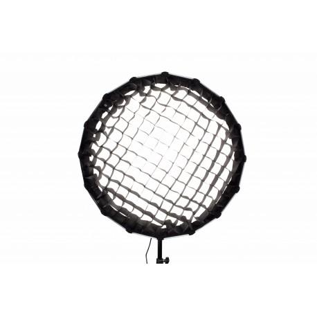 Reflektori - Nanlite GRID:MATCH WITH FORZA 60 - ātri pasūtīt no ražotāja