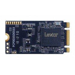 Citie diski & SSD - Lexar SSD NM520 M.2 2242 NVMe High Speed PCIe Gen3 128GB - быстрый заказ от производителя