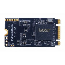 Hard drives & SSD - Lexar SSD NM520 M.2 2242 NVMe High Speed PCIe Gen3 512GB - quick order from manufacturer