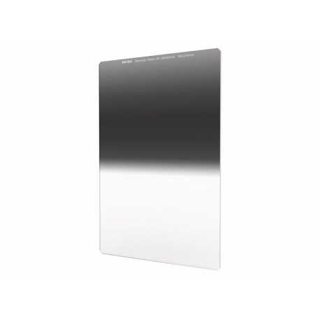Filters - NiSi Square Nano IR GND Reverse 150x170mm GND4 0.6 - quick order from manufacturer