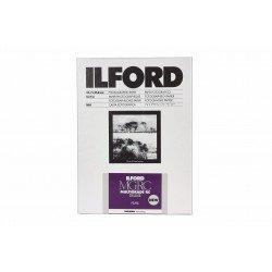 Фотобумага - Ilford Photo ILFORD MULTIGRADE RC DELUXE PEARL 12.7x17.8cm 100 - купить сегодня в магазине и с доставкой