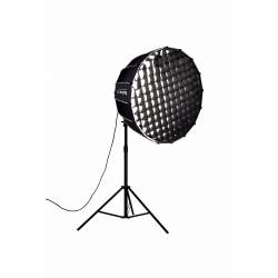 Softboxes - Nanlite GRID FOR PARABOLIC SOFTBOX OF 90CM - buy today in store and with delivery