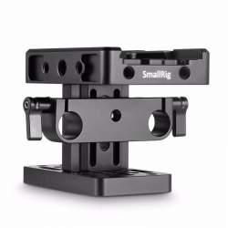Accessories for rigs - SmallRig 2039 Drop-In Baseplate (Manfrotto) Kit - quick order from manufacturer