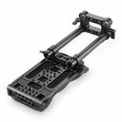Rigu aksesuāri - SmallRig 2167 Shoulder Pad Kit - ātri pasūtīt no ražotāja