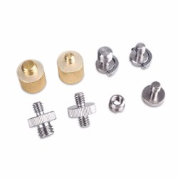 Accessories for rigs - SmallRig 1074 Screw Pack - buy today in store and with delivery