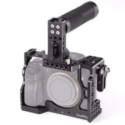 Rigu aksesuāri - SmallRig 2096 Cage Kit for Sony A7R III - perc šodien veikalā un ar piegādi