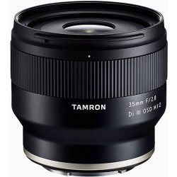Lenses - TAMRON 35mm f/2.8 Di III OSD M1:2 Sony FE - buy today in store and with delivery