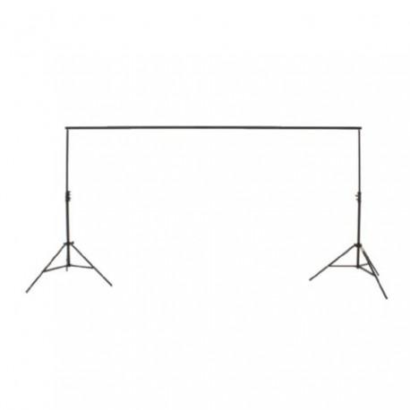 Держатели для фонов - Linkstar fona sistema portativa ( BS-3031) Augst. 3m; Platums 3,15m 562540 - быстрый заказ от производителя